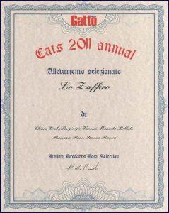 perg annual 2011